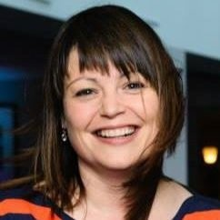 Marie Abery - Microsoft Dynamics Business Group Director