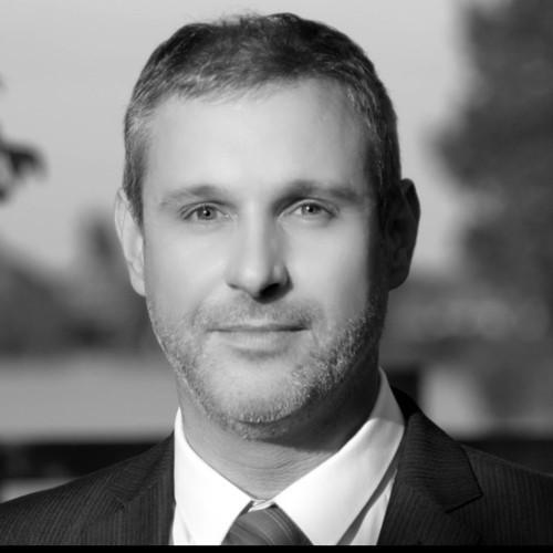 Roland White, Global Director of D&I, Microsoft