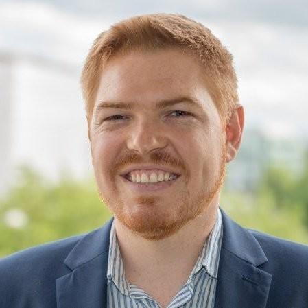 Michael Wignall, Microsoft UK Azure Business Lead