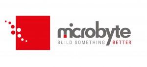 Microbyte Logo - Tag