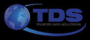 TDS Trusted Data full-logo-color